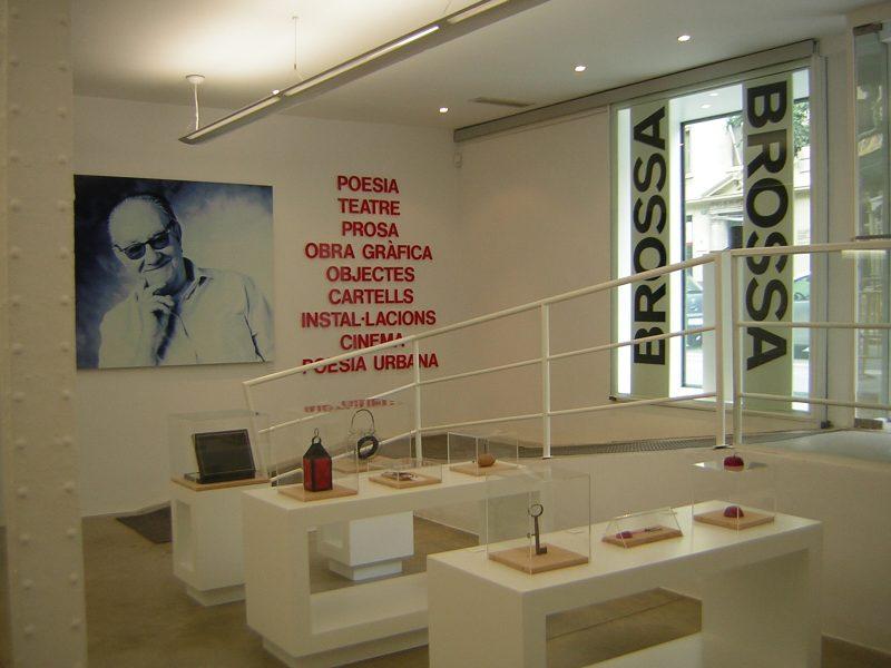 Fundació Joan Brossa / 2006